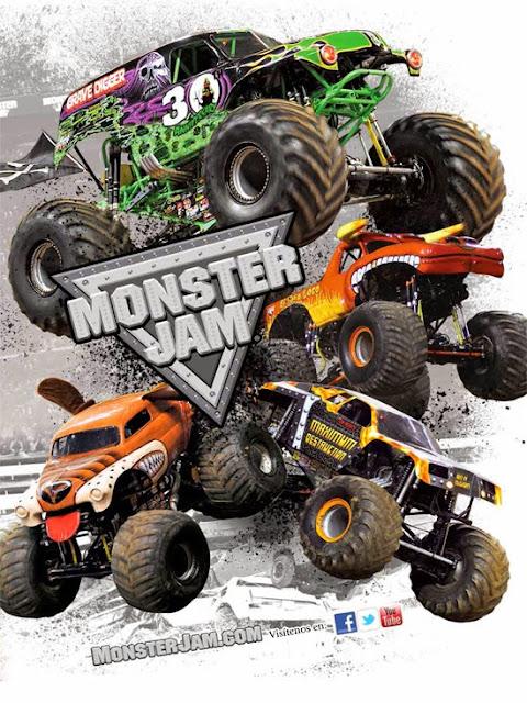 Monster-Jam-Valencia-2015