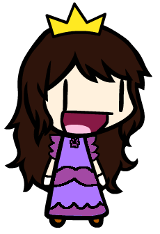 Muñeca walfa de Darina