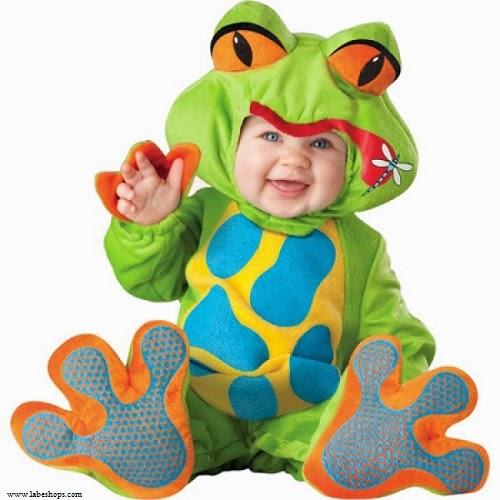 Photos bébé déguisement de halloween
