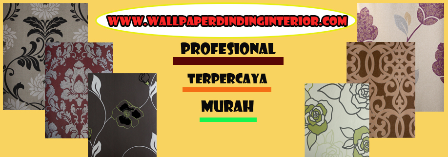 wallpaper dinding tembok