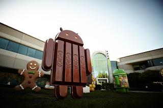 Todo lo que se conoce sobre Android 4.4 Kit Kat y el posible nuevo Nexus 5, novedades android 4.4, actualizacion android 4.4