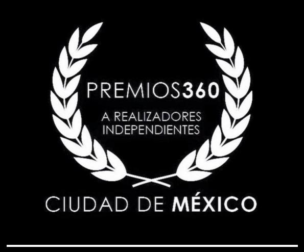 Convocatoria para el Premio 360 de Cine que se otorgará a realizadores independientes