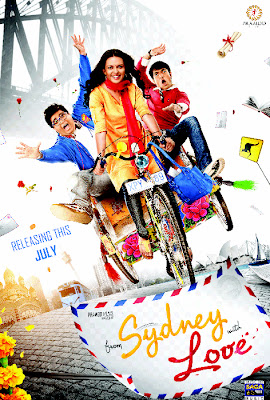 From Sydney With Love (2012) Mp3 Songs Download