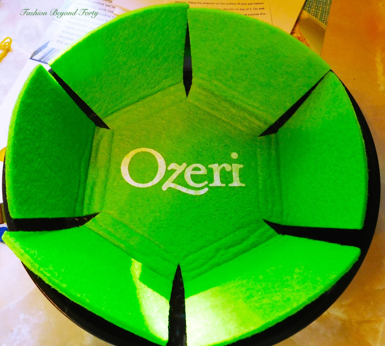 Ozeri Green Earth Pan a Great Holiday Gift For the Foodie!