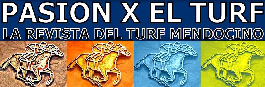 Revista Pasion X El Turf (Hipodromo Mendoza)