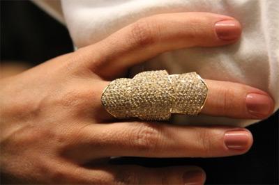 anéis articulados Raphael Falci