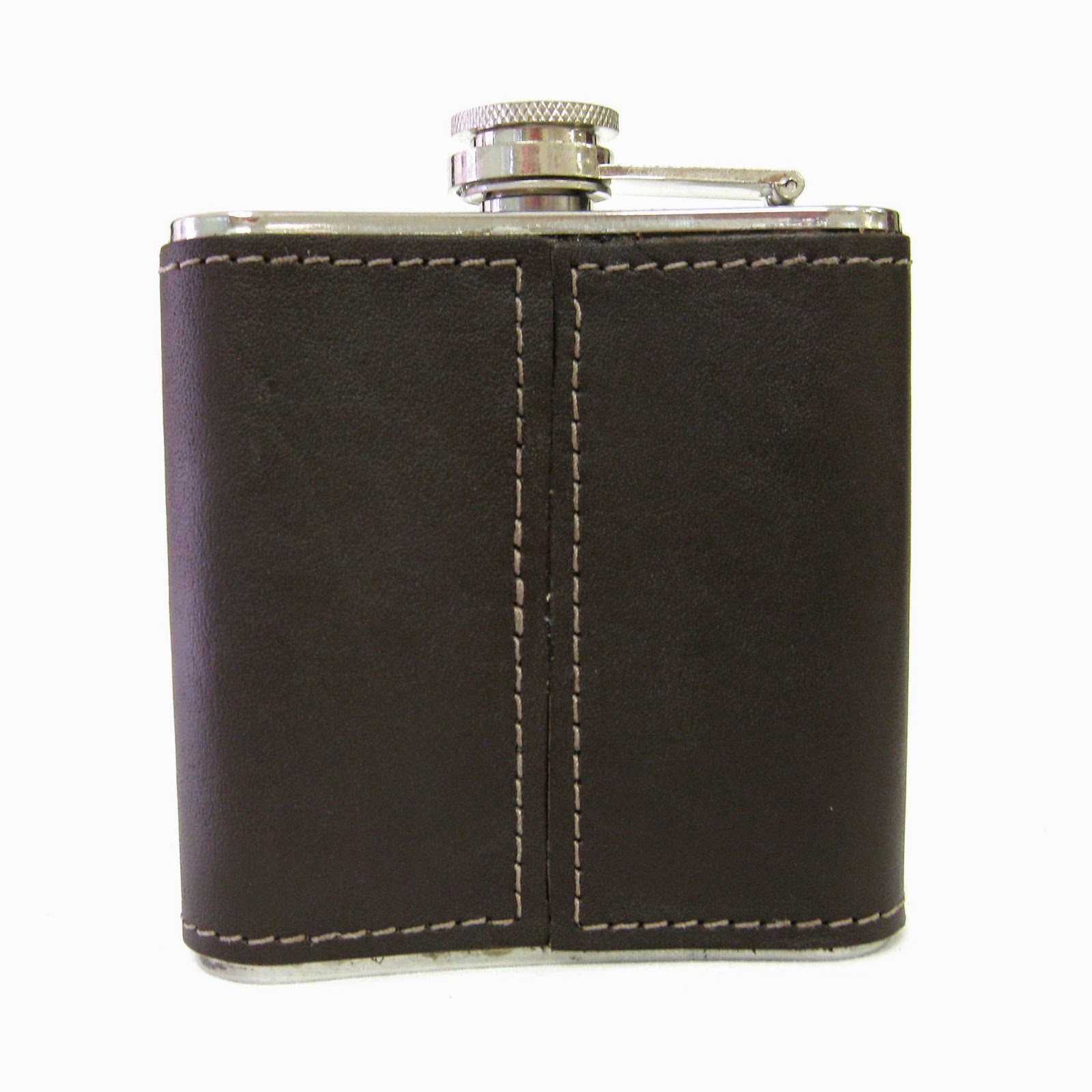Over Under Clothing Flask