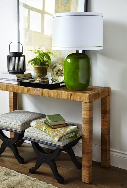 Foyer Table Craigslist : Simple details i spy a craigslist buy