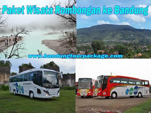 Paket Wisata Bandung City Tour Murah 2016