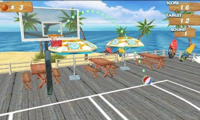 Basketball 3d APK Sports Games
