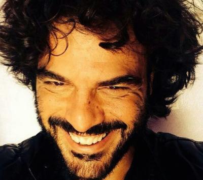 Francesco Renga Amici 2015