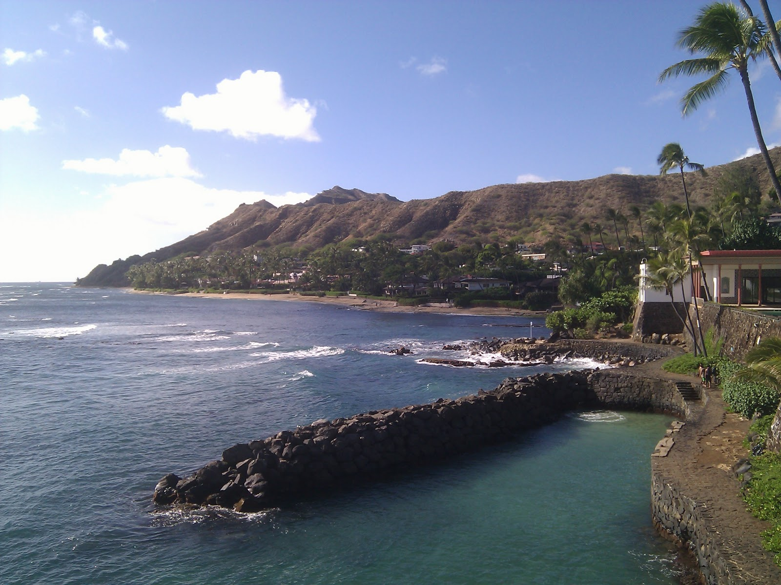 diamondhead muslim Hike diamond head crater – you'll want to do this in the early morning of   shangri la – even if you're not particularly interested in islamic art,.