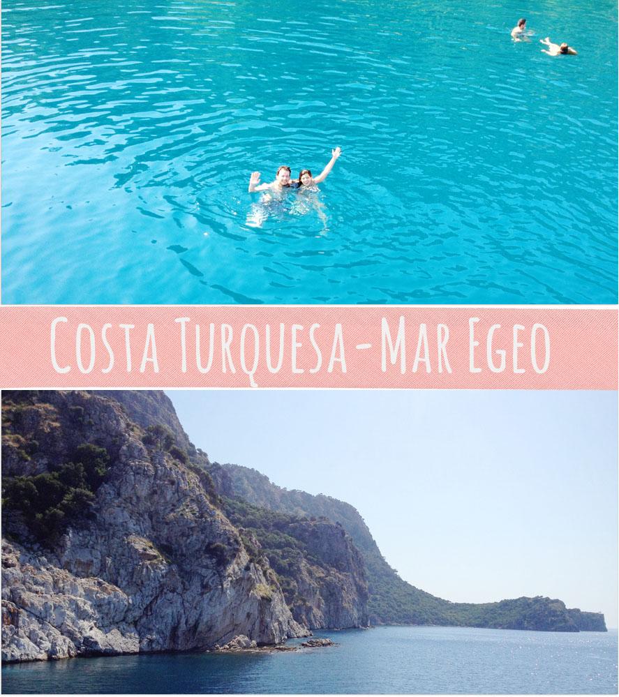 Diseno De Baños Termales:Kandy Disenos: Islas Griegas y Turquía Diario de Viaje – Greek