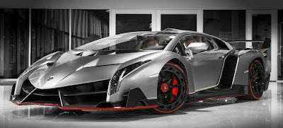 Ini Dia Berbagai Mobil Sport Termahal di Dunia (Part 2)