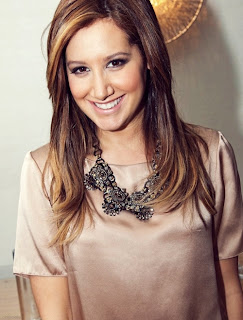 Ashley Tisdale Picture Gallery