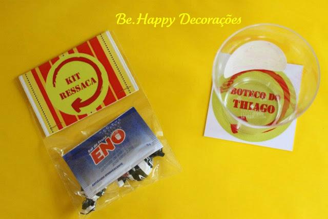 decoracao boteco skol : decoracao boteco skol:Be.Happy Decorações: Festa Boteco Skol