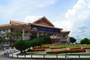 UiTM Machang