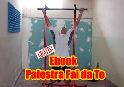 Ebook Gratis - Palestra Fai da Te