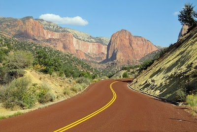 New Travel App Brings National Park Road Trips to Life