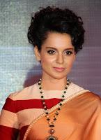 Kangana Ranaut and Home Minister Shinde at Rajjo Movie Audio Launch