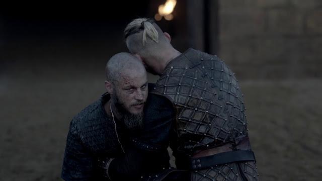 vikingos temporada 1 latino torrent