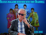 EXCLUSIVE INTERVIEW WITH TONY BRAMWELL