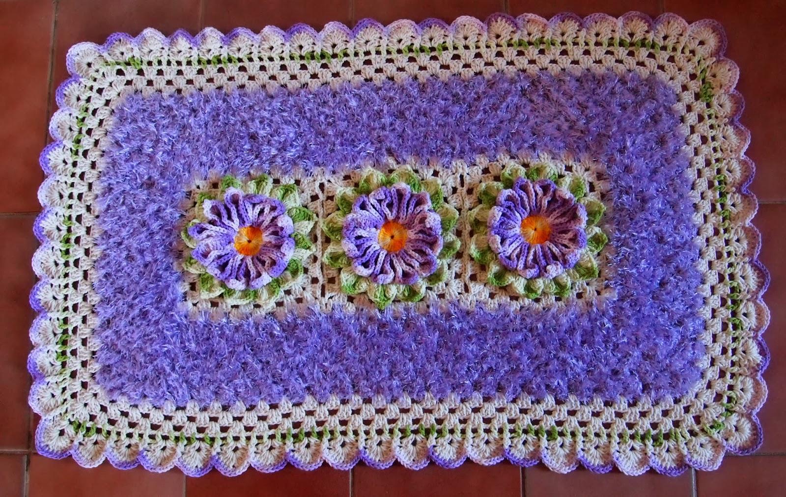 os croches da elsa tapete flor bico de papagaio download gambar