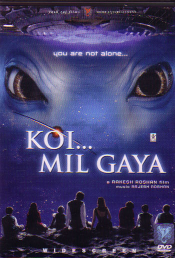 Link three koi mil gaya 2003 dvdrip for Koi mil gaya 2