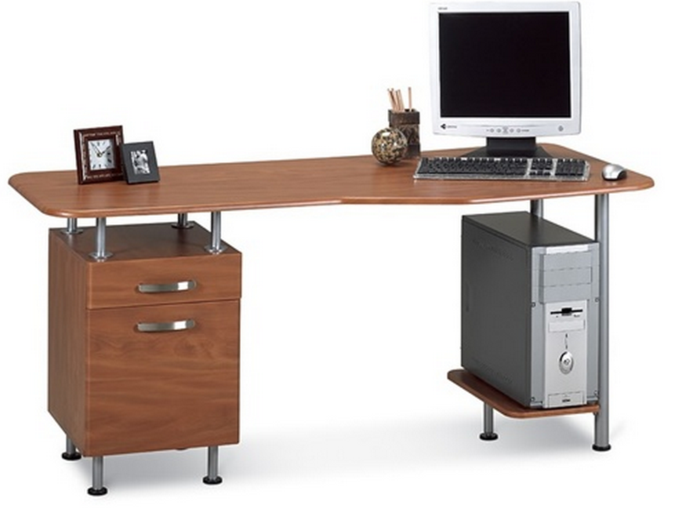 Eastwinds Small Home Computer Desk