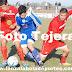 LPF-Zona A: Tres equipos para dos lugares
