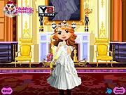 Cô dâu công chúa, chơi game làm cô dâu online