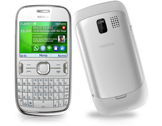 Daftar Harga HP Nokia Terbaru Agustus 2012