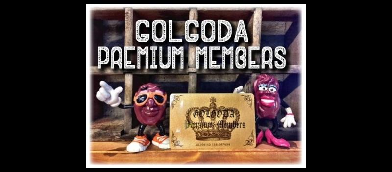 GOLGODA PREMIUM MEMBERS