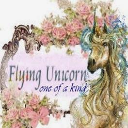 FLYING UNICORN BLOG
