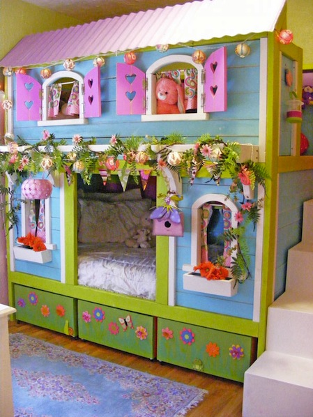 Woodworking bunk bed plans ana white PDF Free Download