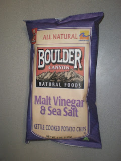 The Crooks In The Lot Product Review Salt And Vinegar