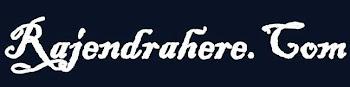 Rajendrahere.com