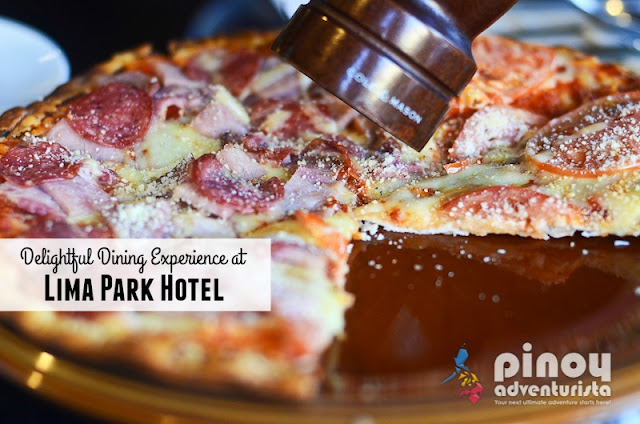 Lima Park Hotel Restaurants