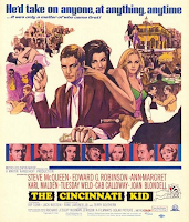 'The Cincinnati Kid' (1965)