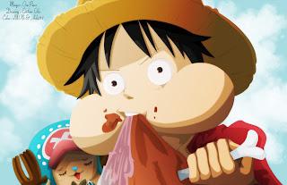 assistir - One Piece 655 - online