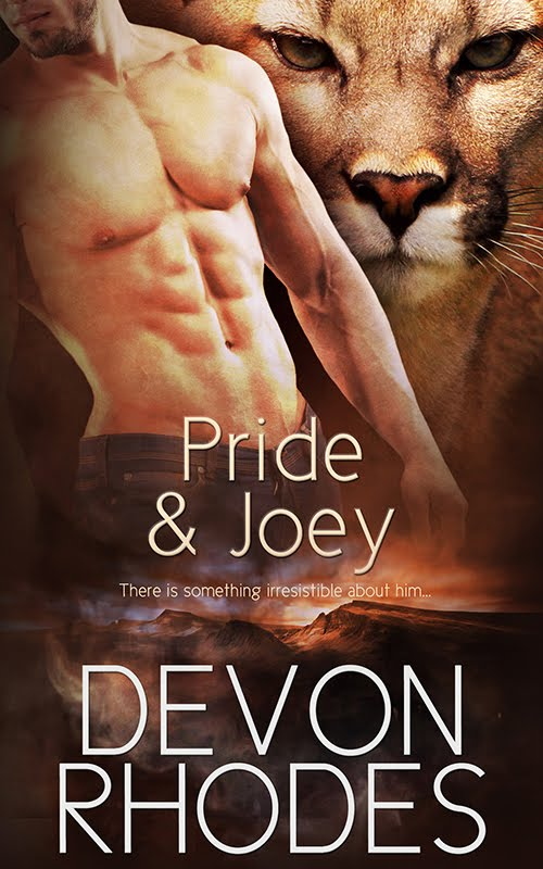 Pride and Joey
