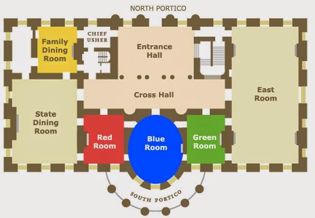nicolas de pompadour: an alternative view of the white house
