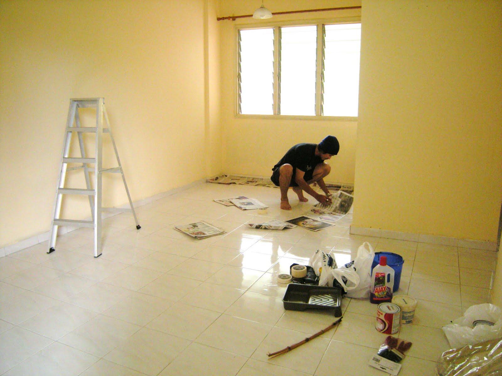 Foto Zaza 7 Tips Wallpaper Kertas Dinding Untuk Rumah ... - photo#20