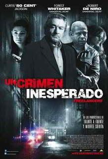 descargar Un Crimen Inesperado, Un Crimen Inesperado latino, ver online Un Crimen Inesperado
