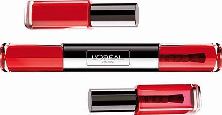 Vernis infaillible L'Oréal