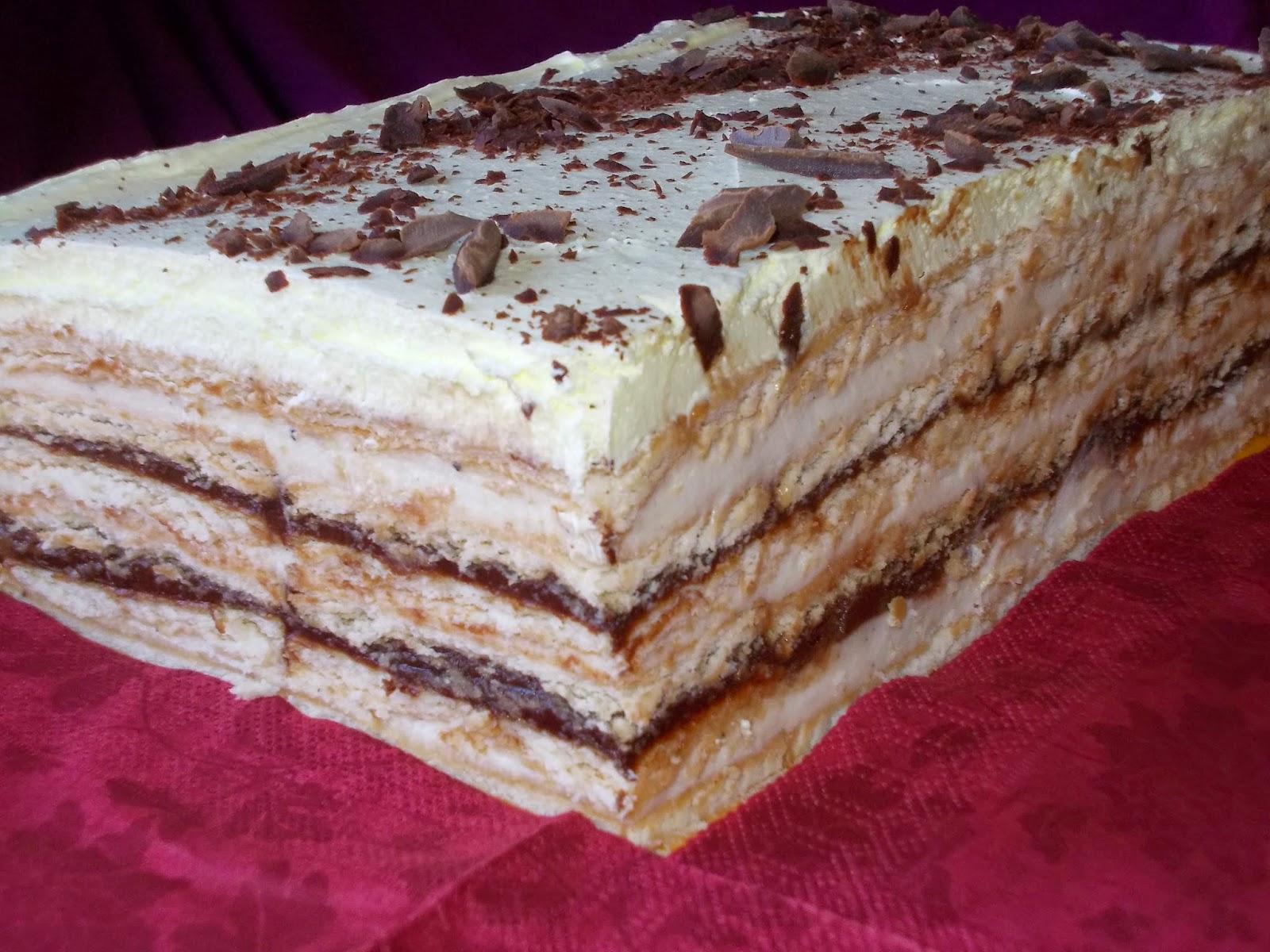 Torte se ne koje peku voćne Brza torta