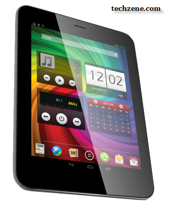 Micromax canvas tab specifications