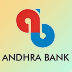 ANDHRA BANK,railway requirement office requirement designer requirement agency requirement corporation requirement transport services limited 56 apo 