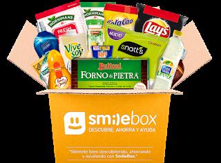 Smilebox Oro 12,99€