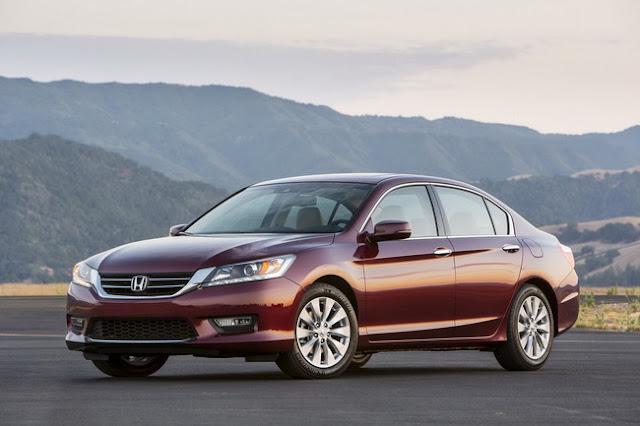Honda Accord V-6 Sedan,giá xe Honda Accord V-6 Sedan 2013